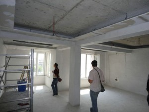 Ceilings - July 2011