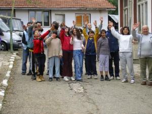 Berkovitsa Orphanage