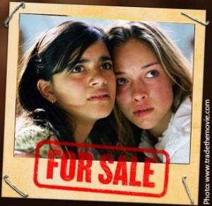 Trafficking of girls from Bulgaria