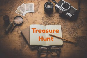 Bulgarian Partners Trust Treasure Hunt Walk 2017