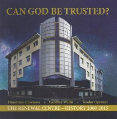 Can God Be Trusted